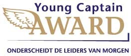 Young Captain Award 2013 afbeelding 1