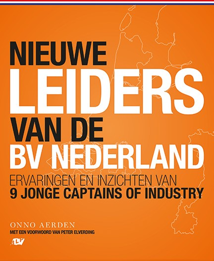 10 Jaar Young Captain Award